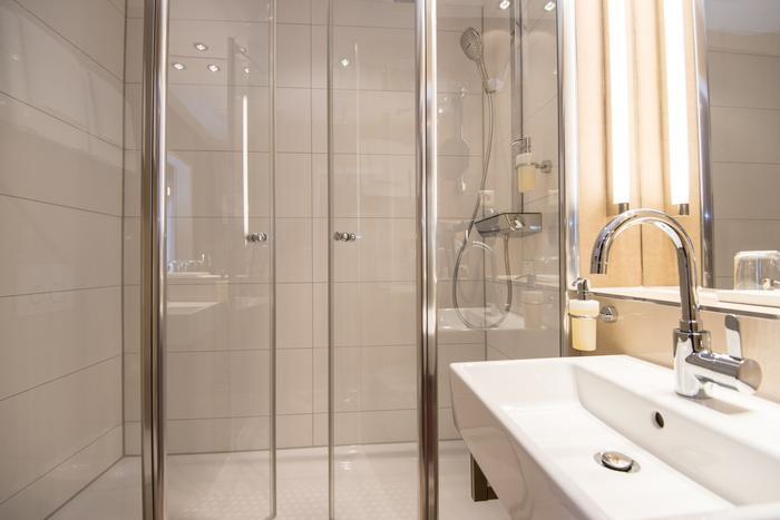 wandfarbe fur ein penthouse ~ kreative bilder für zu hause design, Schlafzimmer design
