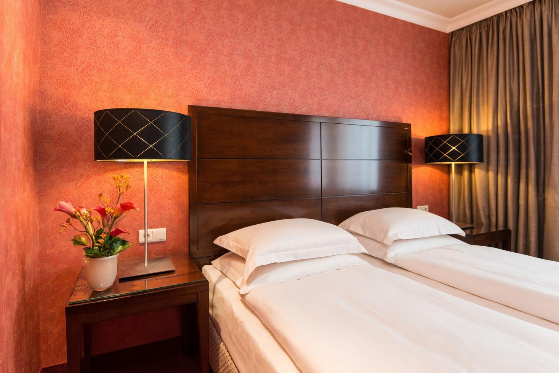Best Western Plus Hotel St Raphael