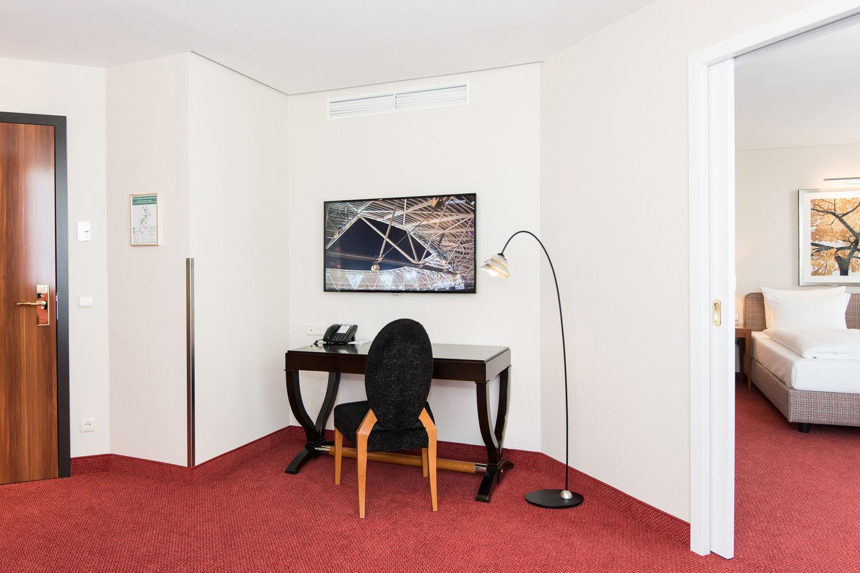Best Western Plus Hotel St Raphael Hamburg