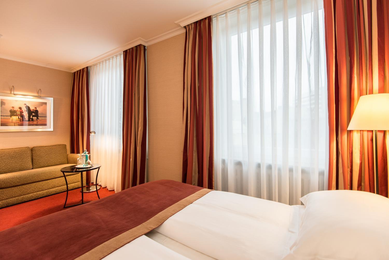 Hamburg Best Western Plus Hotel St Raphael
